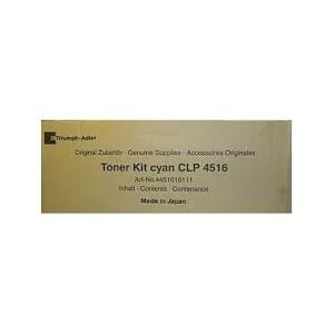 Utax Toner CLP 3516 Black (4451610010)