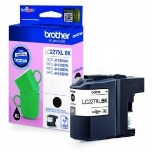 Brother Ink LC 227XL Black 1,2k (LC227XLBK)