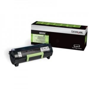 Lexmark Cartridge 602H Black (60F2H00) Return