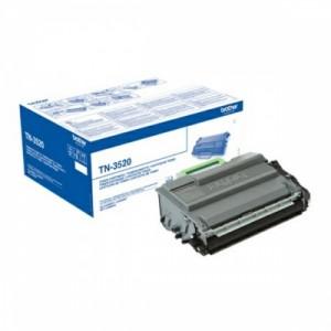 Brother Cartridge TN-3520 (TN3520)