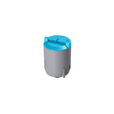 Картридж Samsung CLP-C300A Синий, совместимый