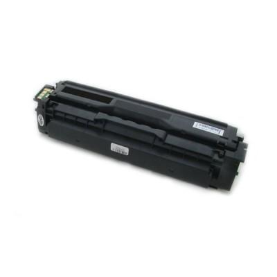 Картридж Samsung CLT-K506L Черный, совместимый