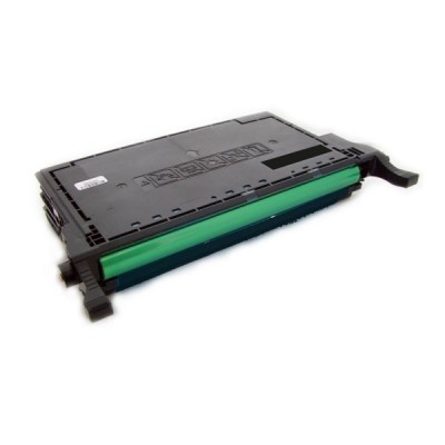 Картридж Samsung CLT-K5082L Черный, совместимый