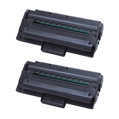 Картридж Samsung ML-1710 / SCX-4100 Комплект 2 шт, совместимый