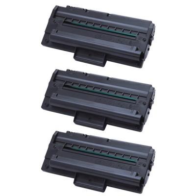 Картридж Samsung ML-1710 / SCX-4100 Комплект 3 шт, совместимый
