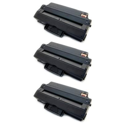 Tooner Samsung MLT-D103L / ML-2950 Komplekt 3 tk, analoog