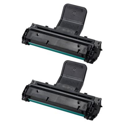 Картридж Samsung MLT-D1082S / ML-1640 Комплект 2 шт, совместимый