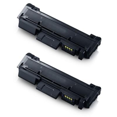 Картридж Samsung MLT-D116L Комплект 2 шт, совместимый