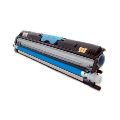 Картридж Epson C1600 / CX16 Синий, совместимый
