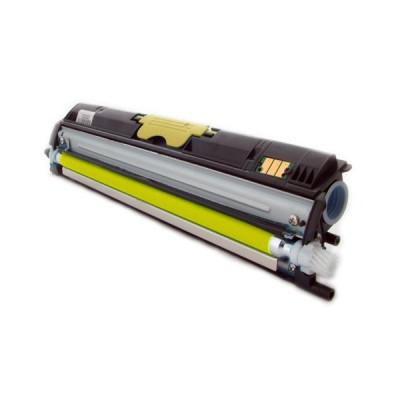 Картридж Epson C1600 / CX16 Желтый, совместимый