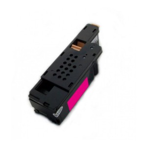 Картридж Epson C1600 / CX16 / S050612 Красный, совместимый