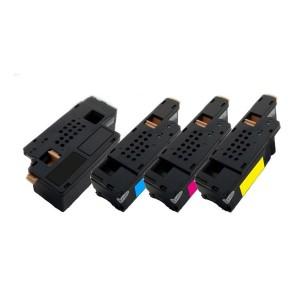 Tooner Epson C1700 / CX16 Komplekt, analoog