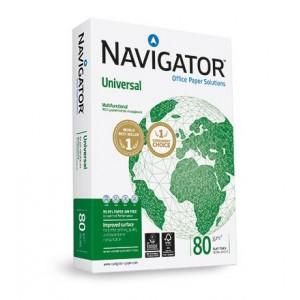 Koopiapaber Navigator Universal A4/80g/500L