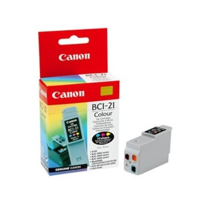 Canon BCI-21C