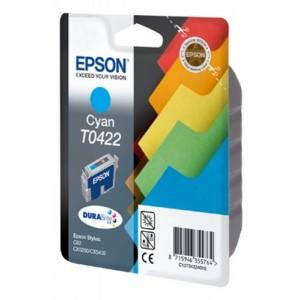 Epson T0422
