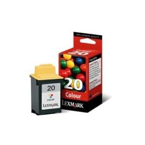 Lexmark 15M0120 NR. 20