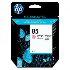 HP Ink No.85 Light-Magenta