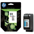 HP Ink No.23 Tricolor (C1823D) expired date