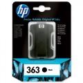 HP Ink No.363 Black (C8721EE) expired date