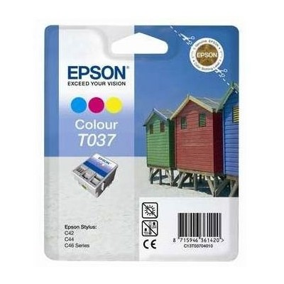 Epson Ink T037 (C13T03704010) expired date
