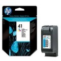 Hewlett-Packard 41 (51641A) Tricolor expired date