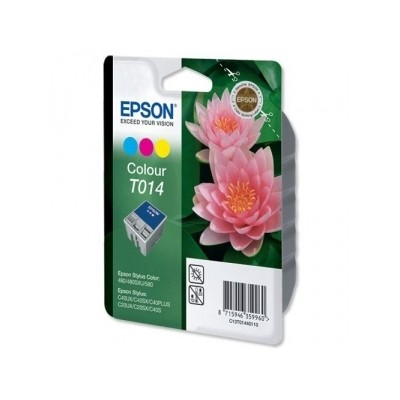 Epson T014 Expired Date