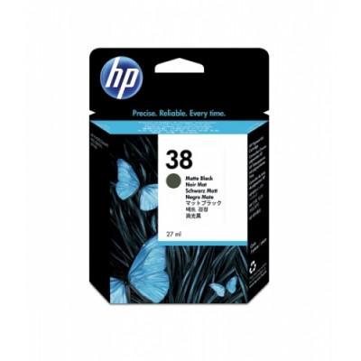 Hewlett-Packard C9412A/38 expired