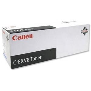 Canon Toner C-EXV 8 Black (7629A002)