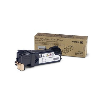 Xerox Cartridge 6128 Black (106R01455)