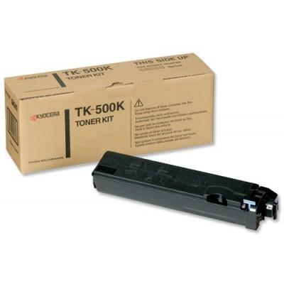Kyocera Toner TK-500 Black 8k (370PD0KW)
