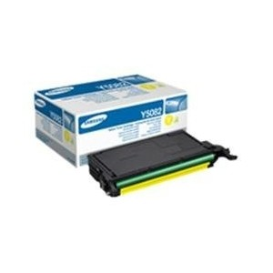 HP Cartridge Yellow CLT-Y5082S (SU533A)