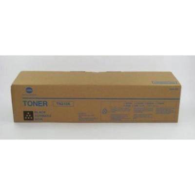 Konica-Minolta Toner TN-210 Black (8938509)