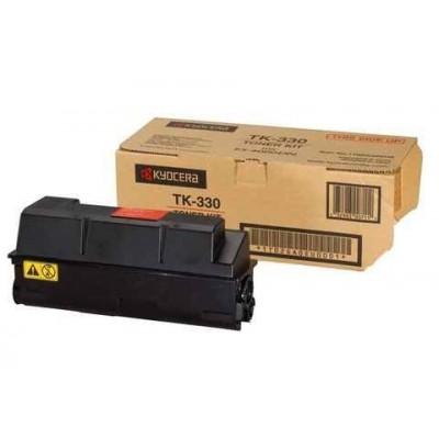Kyocera TK-330 Damaged box