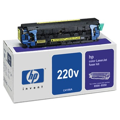 Hewlett-Packard C4156A Fuser kit