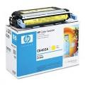 HP Cartridge No.642A Yellow (CB402A) (B Grade)