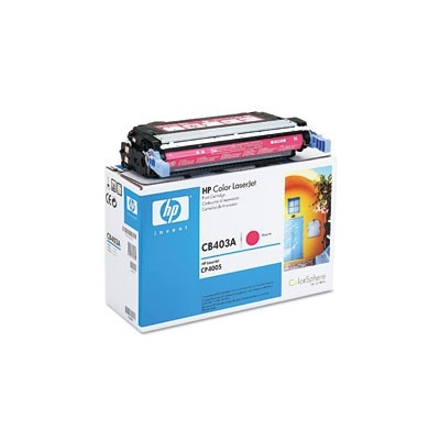 HP Cartridge No.642A Magenta (CB403A) (B Grade)