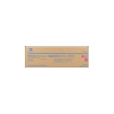 Konica-Minolta Toner TN-313 Magenta 12k (A06V354)